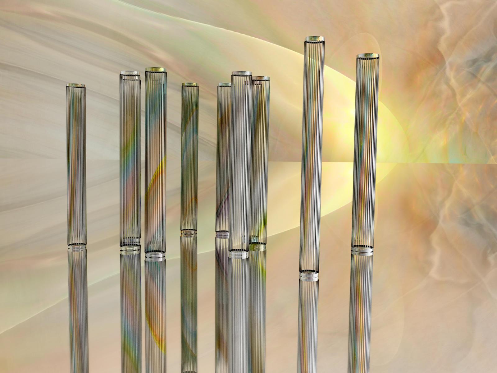 Tubular Bells by Joe-Maccer