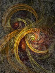 A Cold Dark Matter by Joe-Maccer