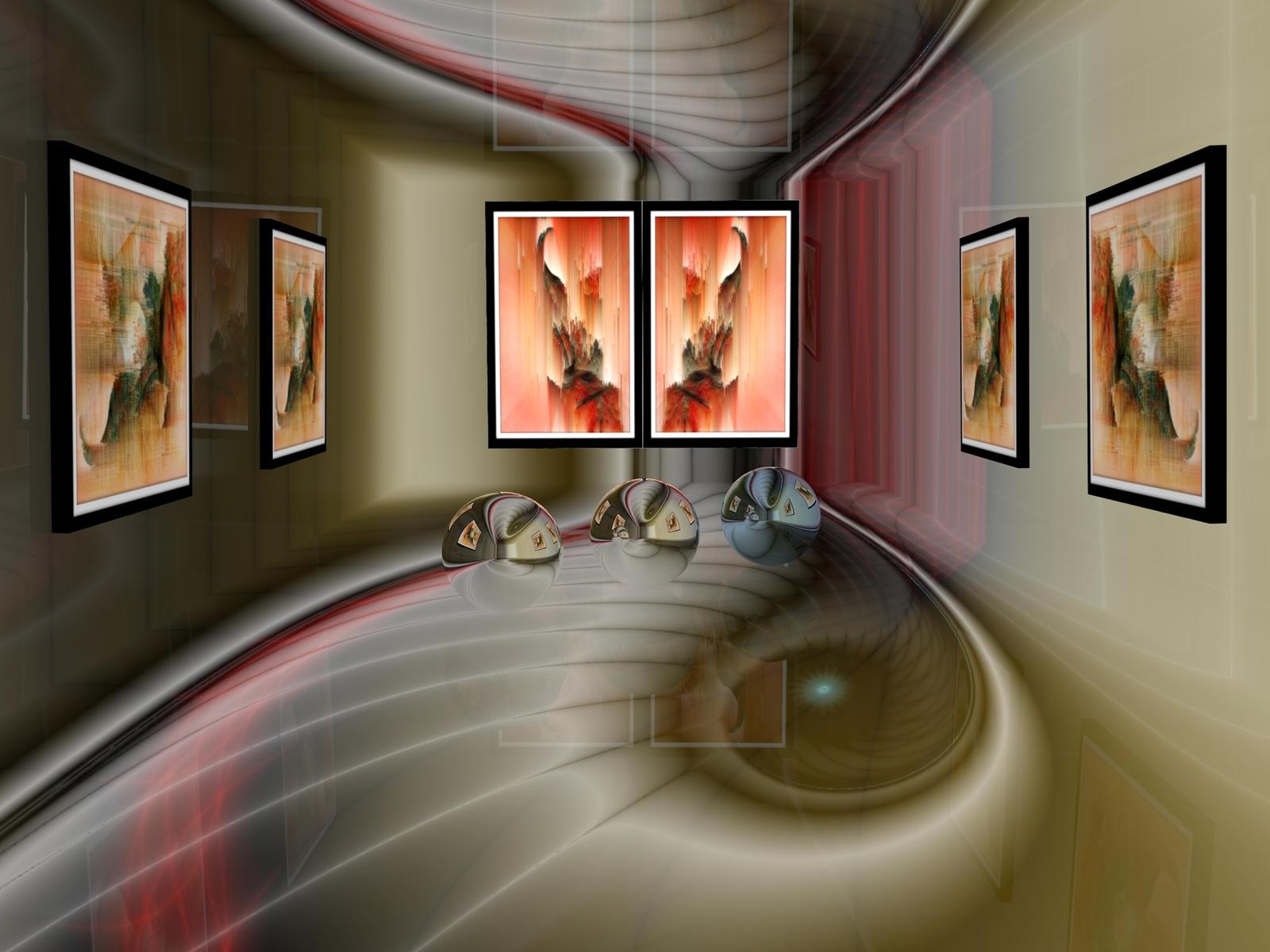 The Optical Illusion! by Joe-Maccer