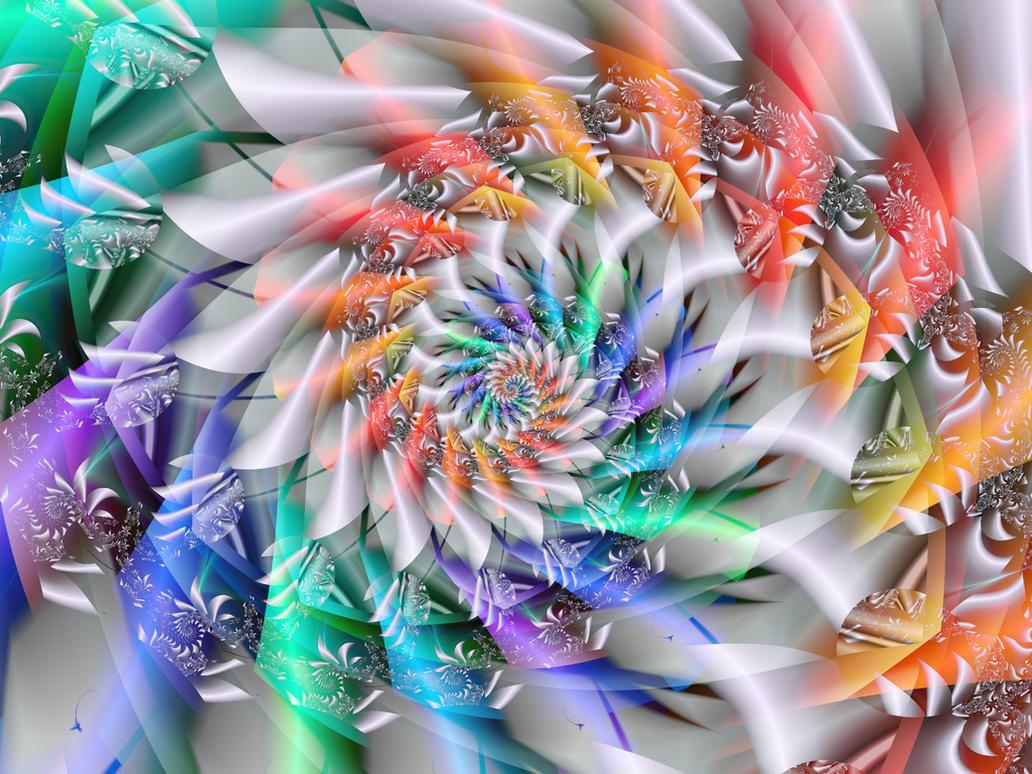 Visionary Art  - Page 2 True_colors_by_joe_maccer-d9k4dk2