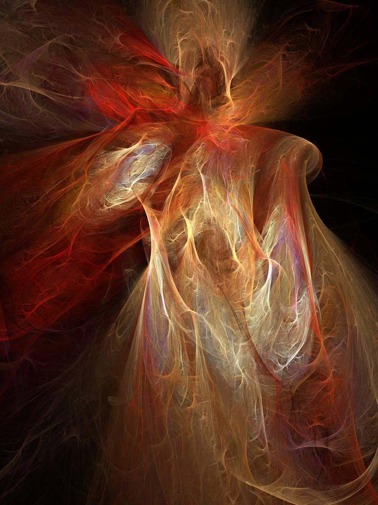 Ectoplasm by Joe-Maccer