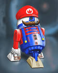 Mario2D2
