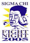Sigma Chi Fight Night