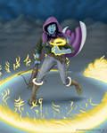 Rashmi - Samsaran Occult Oracle by BungZ