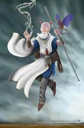 Gaan, Sylph Air Wizard