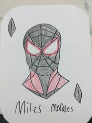 miles morale by megakyurem4188