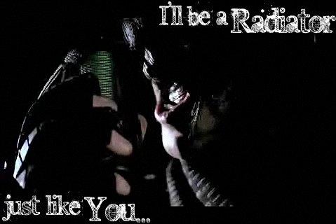 I'll be a Radiator... by HawkxNelson