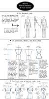TUTORIAL: Fashion Bodies+Poses