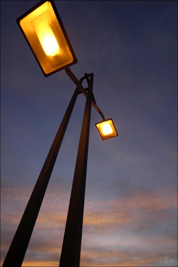 twilight giants