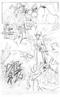 Raging Demon by Zatch