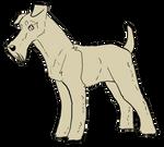 P2U LINES - Terrier