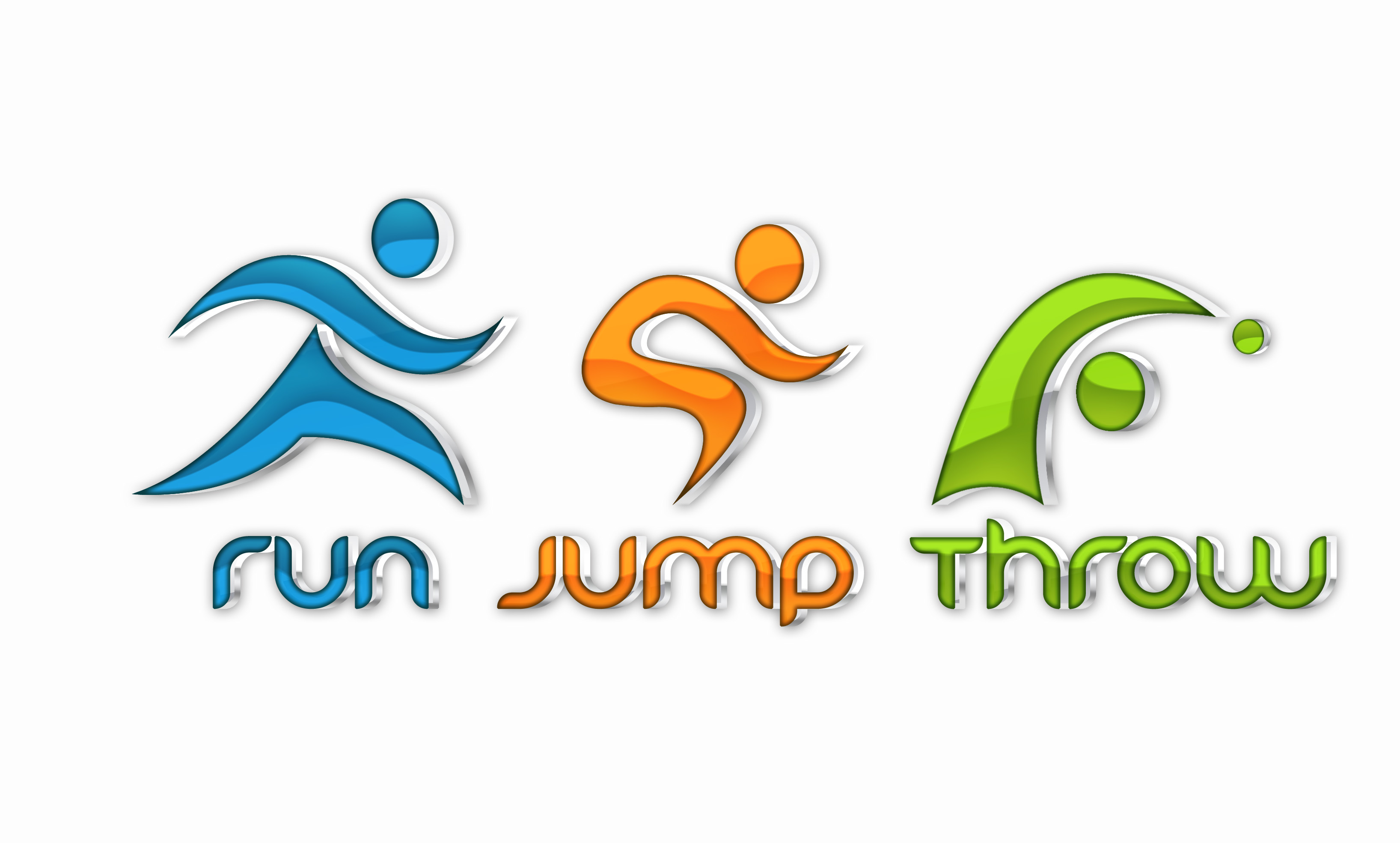 Image result for run jump throw
