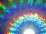 Rainbow Bokeh Texture2