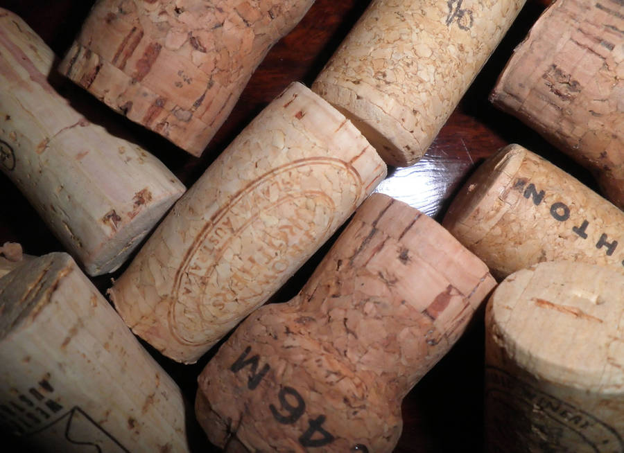 Corks Texture1 by powerpuffjazz