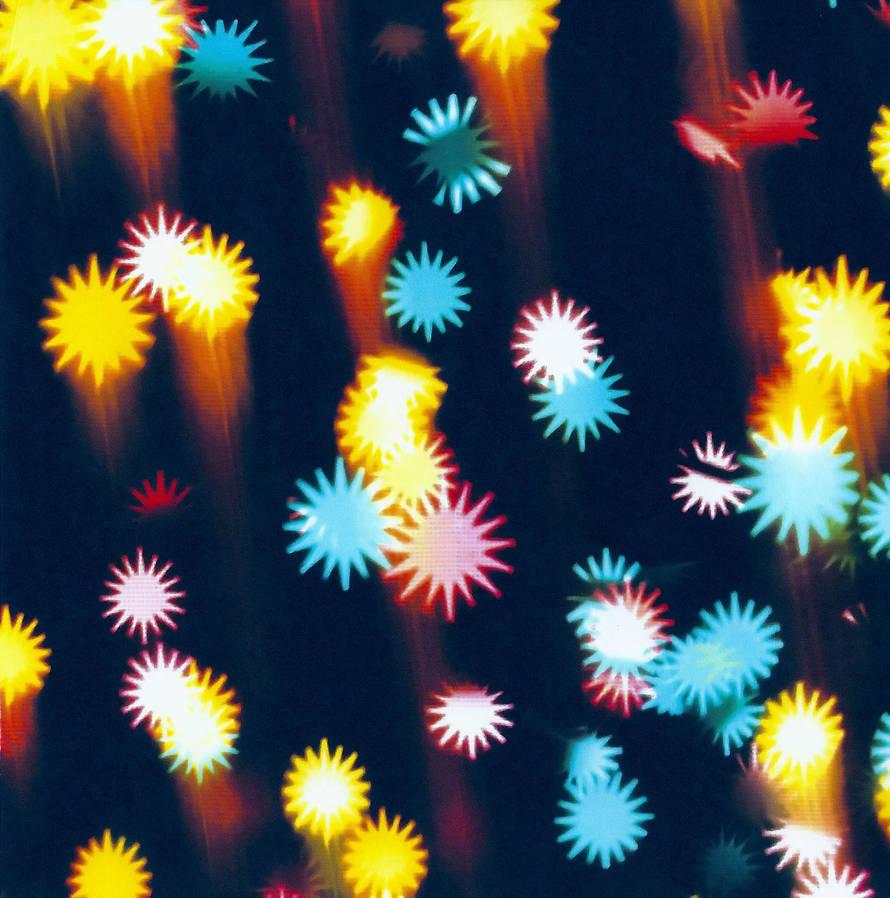 Shooting Stars Texture by powerpuffjazz