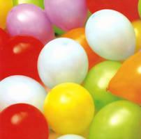 Balloons Texture2 by powerpuffjazz