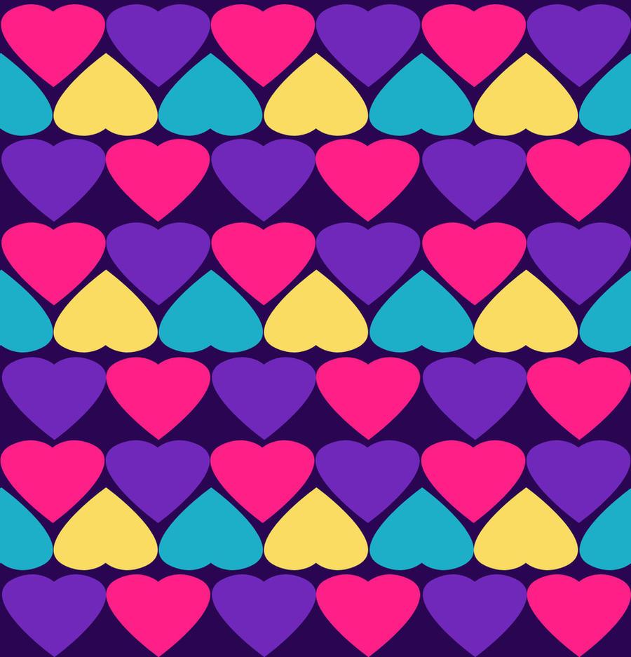 ART HEART PATTERNS   Design Patterns
