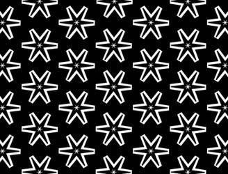 B+W Stars Texture