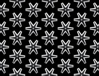 B+W Stars Texture1 by powerpuffjazz