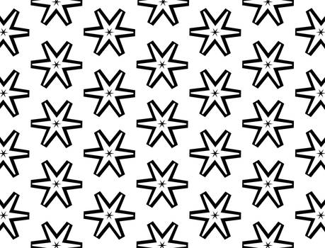 B+W Stars Texture2