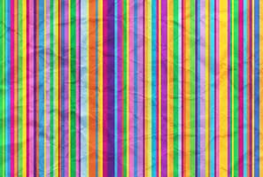 Stripey Rainbow Paper Texture by powerpuffjazz