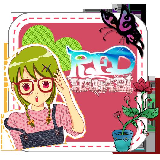 redhanabi's Profile Picture