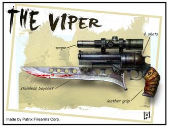 The Viper by soongpa