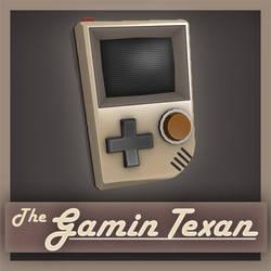 The Gamin' Texan by soongpa