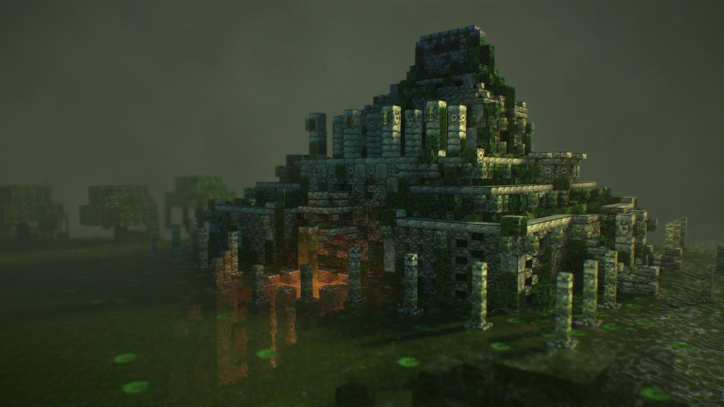 Minecraft Building Ideas Easy But Impresiv