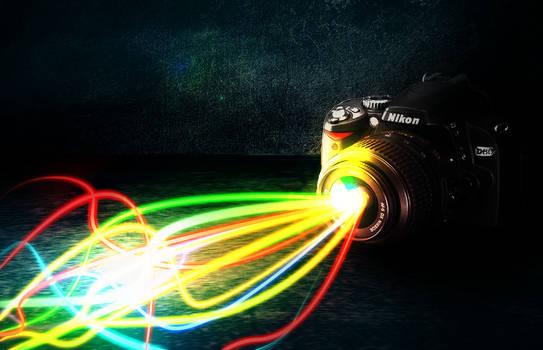 Tutoshop Creating Light