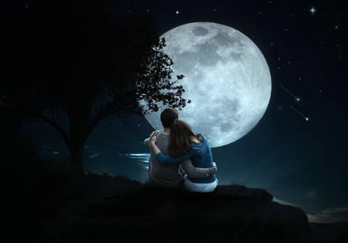 Tutoshop Moonlight Love