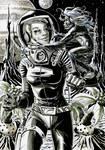 Tina Corbett - Space Cadet 2