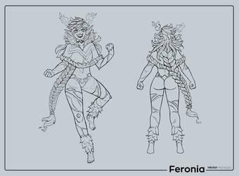 Feronia
