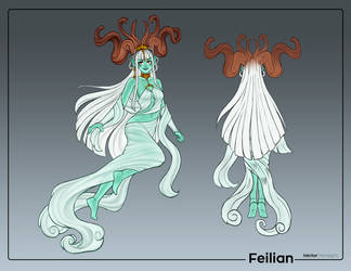 Feilian