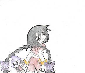 SK_Pinmei color by SacredSouls22