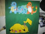 Pokemon Friends (^.^)