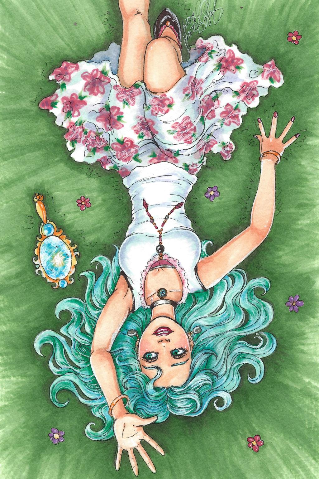 MM: Neptune's Reach by Miserie
