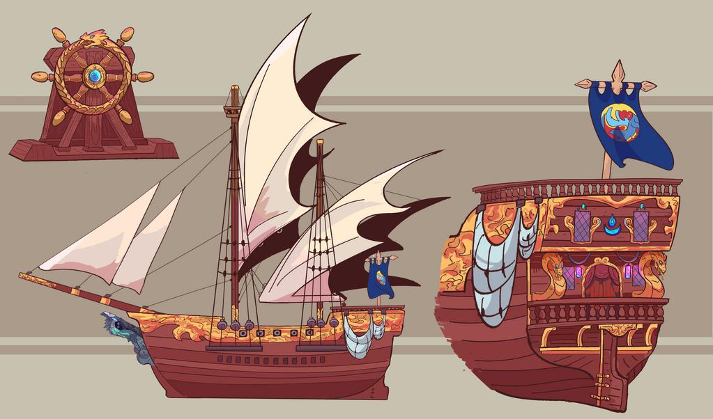 dragon_ship_by_zekrio-dcafj5c.png