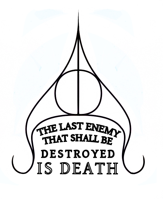 The Deathly Hallows by Xundra