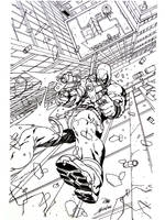 Deadpool COM2 by NewEraStudios