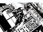 Amazing Spiderman Joe Quesada