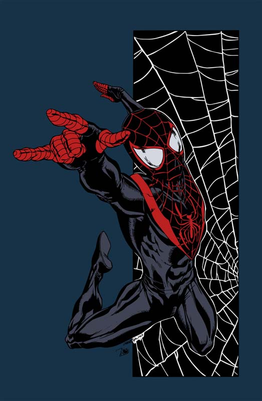 Ultimate Spider Man Co...