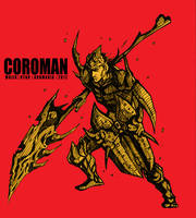 COROMAN