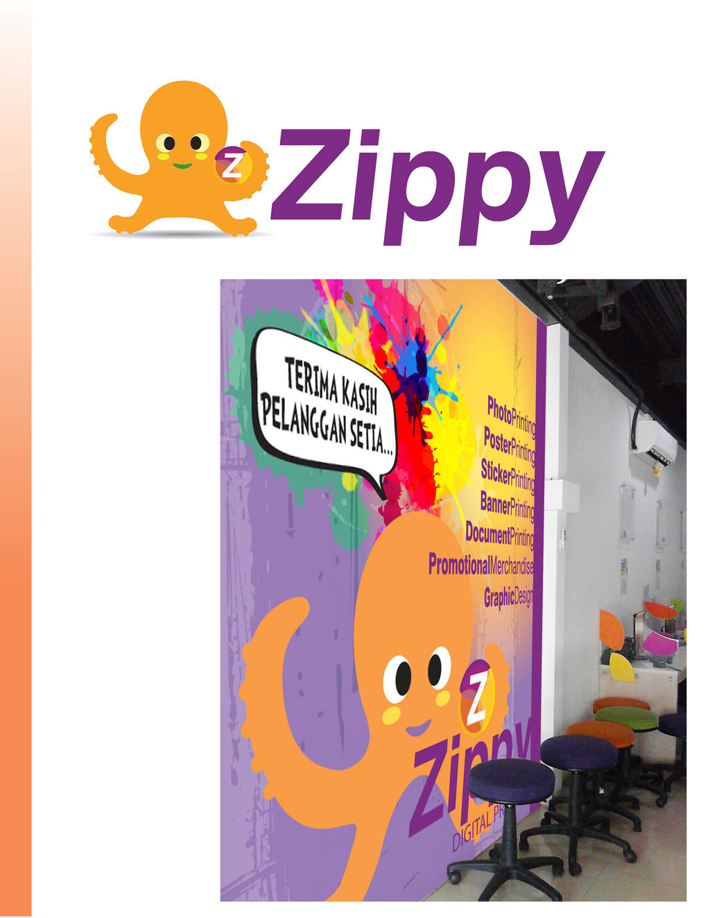 maskot zippy