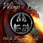 We the Dragons of the Sky (Prince Cliff's Song)