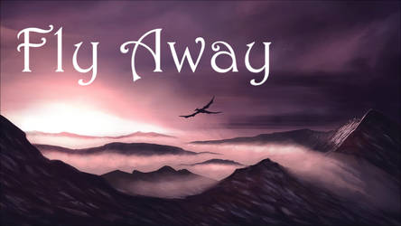 Fly Away - Clearsight's Song {MUSIC}