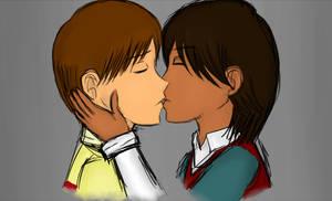 NoCo Kiss