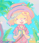 new horizons isabelle