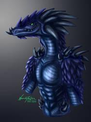 Reptilian by NecrosisTheDark