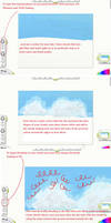 Artrage Cloud tutorial by ruthlessmoons